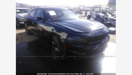 2018 Dodge Charger R/T for sale 101127847
