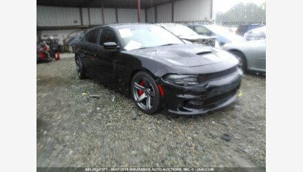2018 Dodge Charger SRT Hellcat for sale 101190795