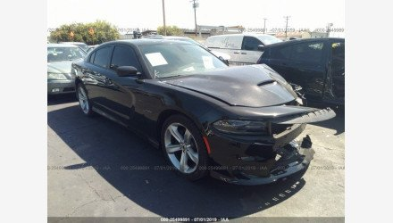 2018 Dodge Charger R/T for sale 101190968