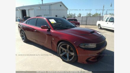 2018 Dodge Charger SRT Hellcat for sale 101193736