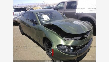 2018 Dodge Charger SXT for sale 101193738