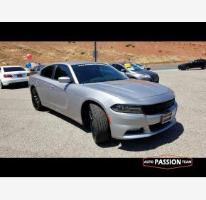 2018 Dodge Charger SXT Plus for sale 101197055