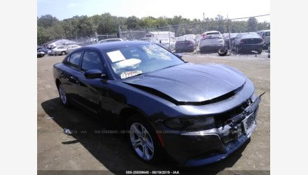 2018 Dodge Charger SXT for sale 101208453