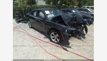 2018 Dodge Charger SXT Plus for sale 101208496