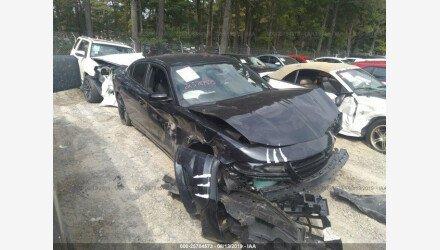 2018 Dodge Charger SXT for sale 101209886