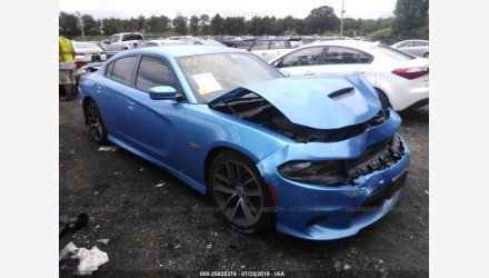 2018 Dodge Charger for sale 101210548