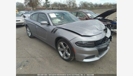 2018 Dodge Charger R/T for sale 101210573
