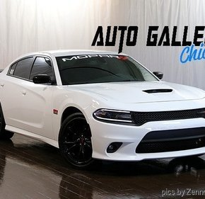 2018 Dodge Charger SXT Plus for sale 101218598