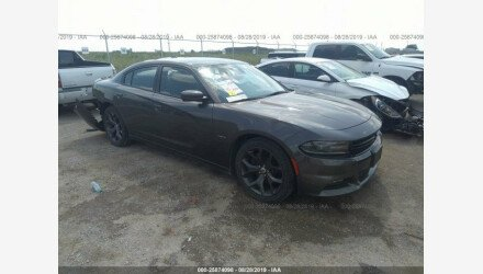 2018 Dodge Charger R/T for sale 101219662