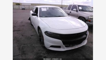 2018 Dodge Charger SXT for sale 101219689