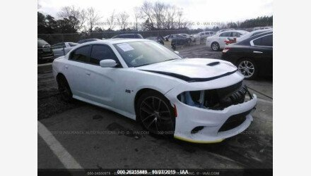 2018 Dodge Charger R/T for sale 101224616