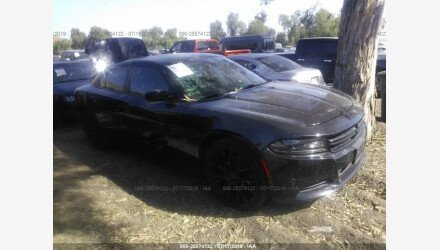 2018 Dodge Charger SXT for sale 101226193