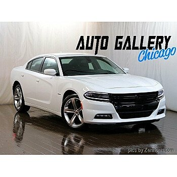 2018 Dodge Charger R/T for sale 101227019