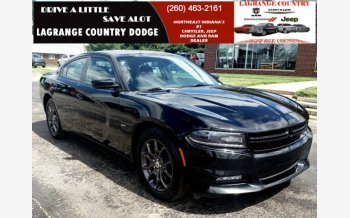 2018 Dodge Charger GT AWD for sale 101227823