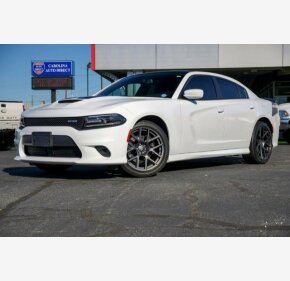 2018 Dodge Charger R/T for sale 101230070