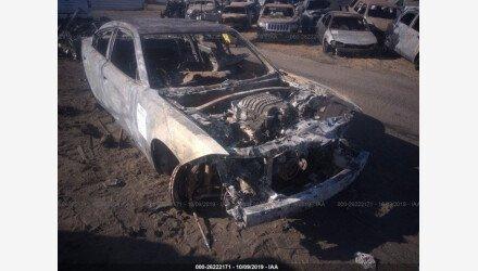 2018 Dodge Charger SRT Hellcat for sale 101239094