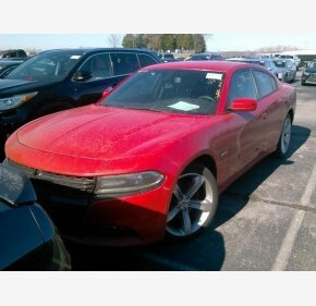 2018 Dodge Charger R/T for sale 101246972