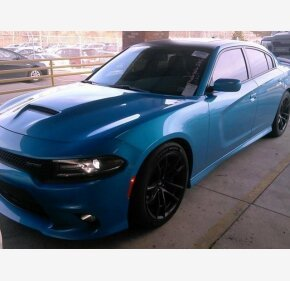 2018 Dodge Charger for sale 101248576