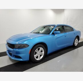 2018 Dodge Charger SXT for sale 101250922