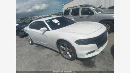 2018 Dodge Charger R/T for sale 101252061