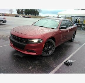 2018 Dodge Charger SXT for sale 101253127