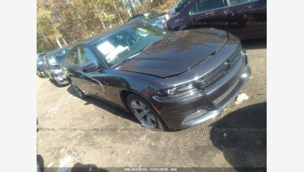 2018 Dodge Charger SXT Plus for sale 101266833