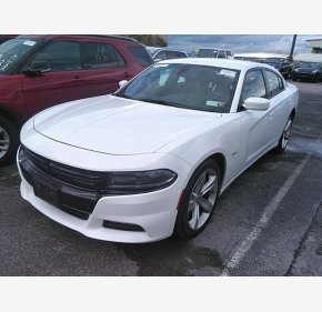 2018 Dodge Charger R/T for sale 101271285