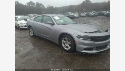 2018 Dodge Charger SXT for sale 101289075