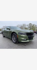 2018 Dodge Charger GT AWD for sale 101317734