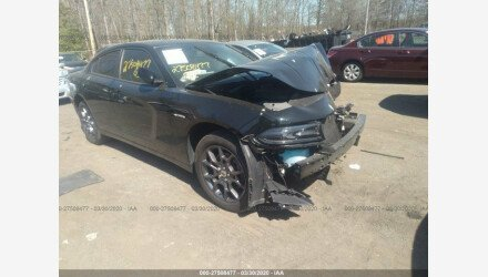 2018 Dodge Charger GT AWD for sale 101332725