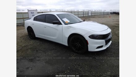 2018 Dodge Charger SXT for sale 101337639