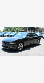 2018 Dodge Charger SXT for sale 101338114