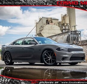 2018 Dodge Charger for sale 101339884