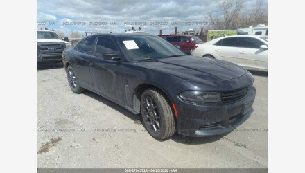 2018 Dodge Charger GT AWD for sale 101340536