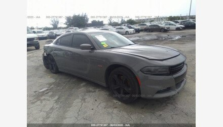 2018 Dodge Charger R/T for sale 101341600