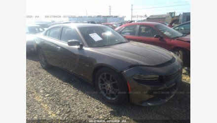 2018 Dodge Charger GT AWD for sale 101341607