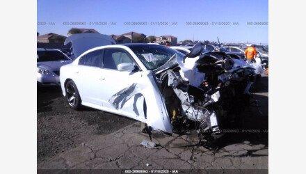 2018 Dodge Charger SRT Hellcat for sale 101347107