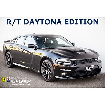 2018 Dodge Charger R/T for sale 101364278