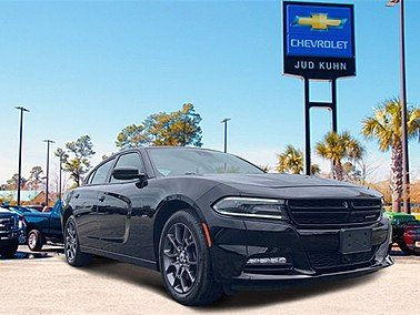 2018 Dodge Charger GT for sale 101368260