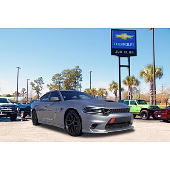 2018 Dodge Charger for sale 101381608