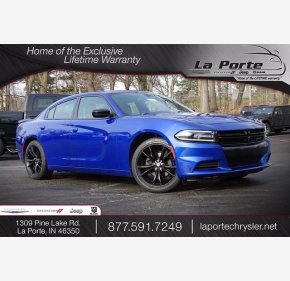 2018 Dodge Charger SXT for sale 101406904