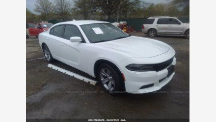 2018 Dodge Charger SXT Plus for sale 101410667