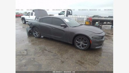 2018 Dodge Charger SXT for sale 101411664