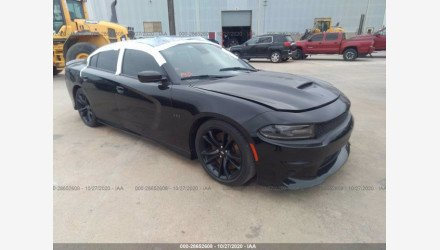 2018 Dodge Charger R/T for sale 101412532