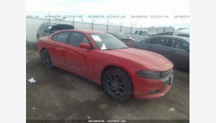 2018 Dodge Charger GT AWD for sale 101414904
