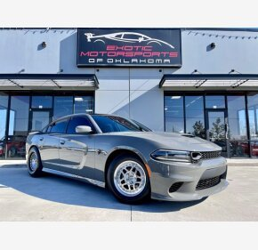 2018 Dodge Charger SRT Hellcat for sale 101436474