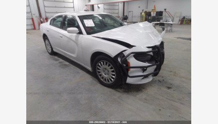 2018 Dodge Charger for sale 101441458