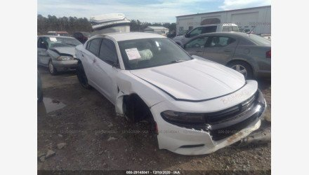 2018 Dodge Charger R/T for sale 101441467