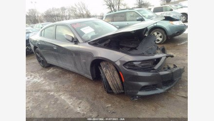 2018 Dodge Charger GT AWD for sale 101457135