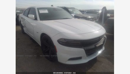 2018 Dodge Charger R/T for sale 101458351
